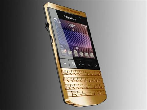 Baterai Blackberry Porche Design 9881 Original will the new blackberry porsche p 9981 strike gold