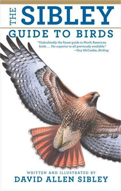 field guides a birder s notebook