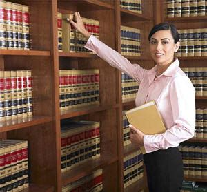 Can You Become A Paralegal With A Criminal Record Paralegal Degree Paralegal Studies Justcolleges
