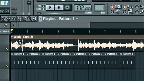 fl studio acapella tutorial how to fit an acapella to a beat in fl studio youtube