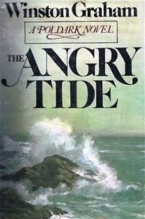 the angry tide a the wild reed cornwall s and winston graham s angry tide