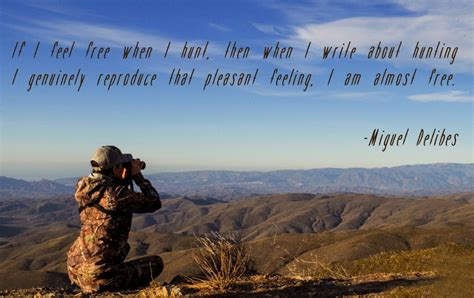popular hunting quotes  sayings