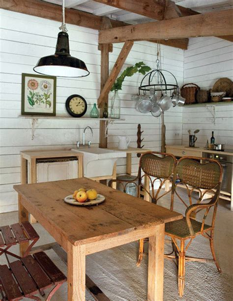 rustic cottage decor rustic style cottage indecora
