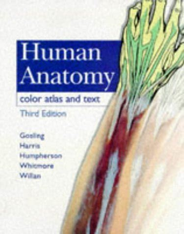 anatomy coloring book half price books review human anatomy color atlas and text best
