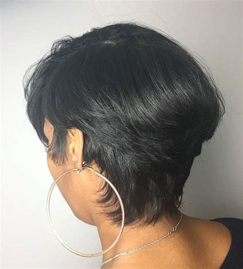growing short hair to midlenght pretty mid length cut by baltimorestylist brittanytyrese