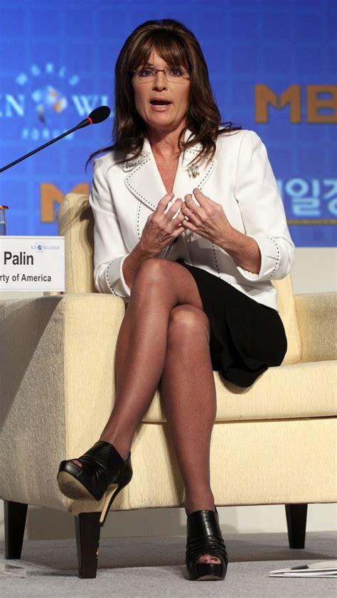 pantyhose skirt sarah palin sarah palin s feet