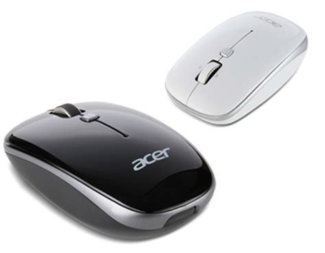 Mouse Wireless Acer keyboard mice accessories work comfortably and