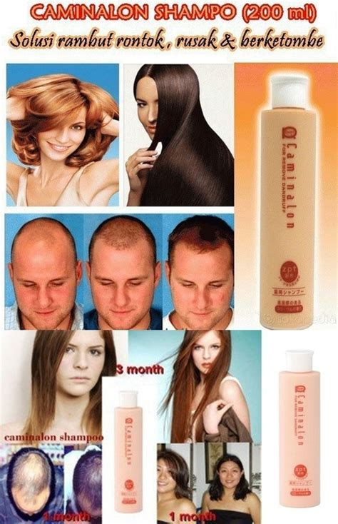 Sho Nr Untuk Rambut Berketombe caminalon shoo looq onlineshop