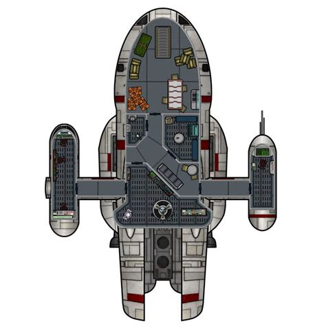star wars ship floor plans 11 best images about the peesa on pinterest spaceships