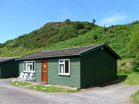 chalet 7 oban self catering cottage