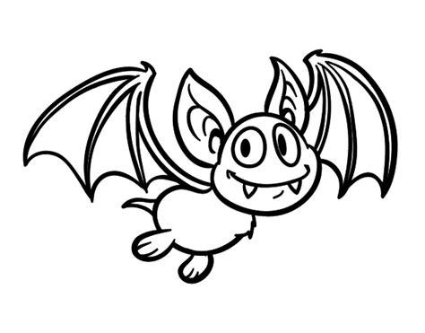 dibujos de murcielagos para dibujar dibujo de murci 233 lago viro para colorear dibujos net