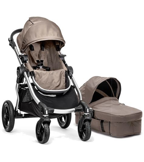 Baby Jogger City Select 1384 by Baby Jogger City Select 2013 Stroller Free Shipping