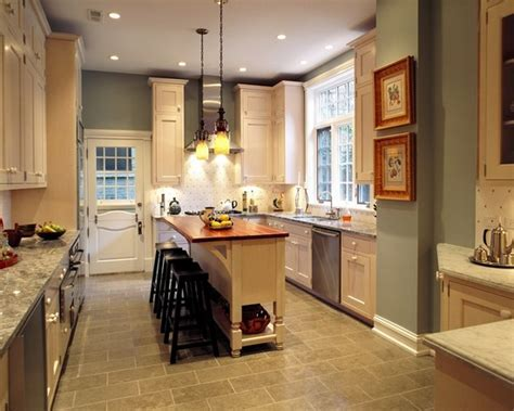 Magnificent Small Kitchen Island Ideas to Grant a Fancy