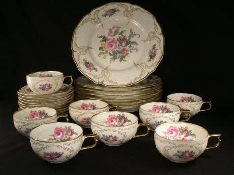 classic china patterns 569 rosenthal classic pattern floral dinnerware