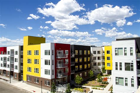 Cheap Apartments Near Downtown Denver Here S What A Major Downtown Developer Had To Say About