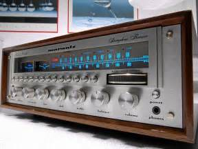 Vintage Stereo Golden Age Of Audio Vintage Receivers