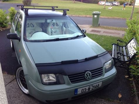 Mk4 Roof Rack by Mk4 Golf Bora Roof Rack Roof Bars For Sale In