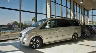 Viano Mercedes Mercedes Viano Diesel Sunroof Mitula Cars