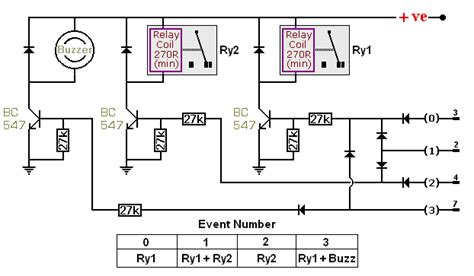 transistor contactor wiring diagram with timer