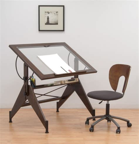 Student Drafting Table How To Build A Drafting Table Ebay