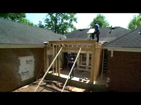 building onto your house adding extra living space to your house youtube