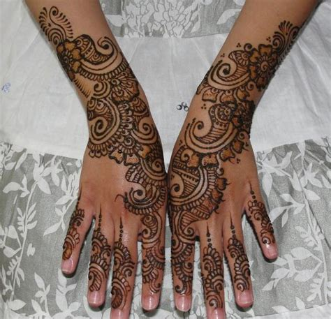 henna mehndi and arabic henna on pinterest