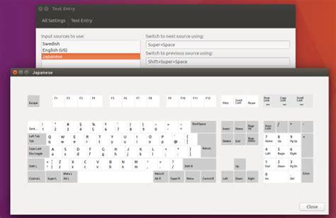 change keyboard layout japanese how do i change default keyboard layout not input method