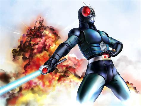 Destroy All Monsters Tokusatsu In America Moviepilot Com Kamen Rider