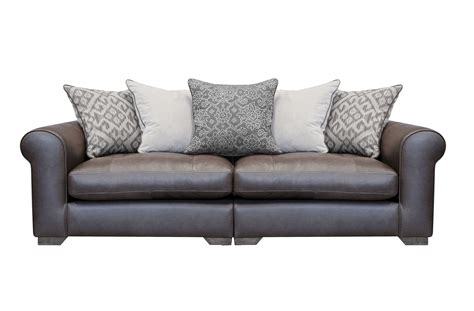 What Is A Split Sofa by Pemberley Maxi Split Sofa And