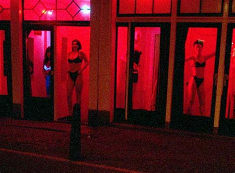 rotlicht le vacations quot world s top light districts