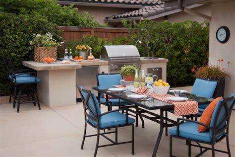 40 Outdoor Furniture Designs Ideas Design Trends Commercial Outdoor Dining Furniture