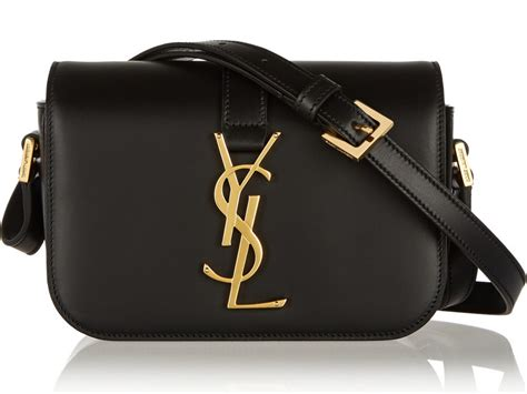 Ysl Or yves laurent cassandre bag ysl blue bag