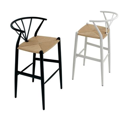 Scandinavian Style Furniture tabouret de bar hiller 248 d design scandinave design danois