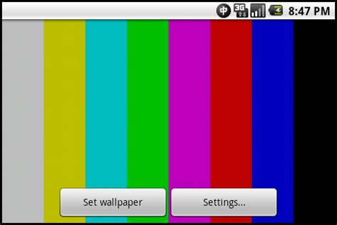 live wallpaper android java how to create android live wallpaper codeproject