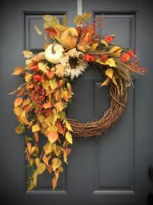door wreaths for fall wreaths fall door wreaths wreaths for fall fall decor