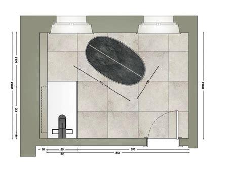 Progetto Bagno Vicenza by Ristrutturazione Bagno A Verona Mosaico E Grandi Lastre