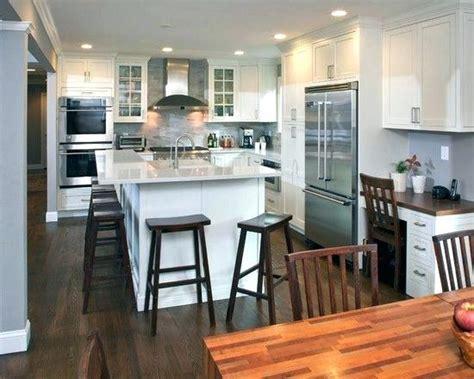 split level kitchen remodel split level entry ideas split