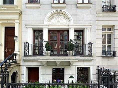 auction house upper east side house of the day a lovely upper east side home by the tiffany company architect is