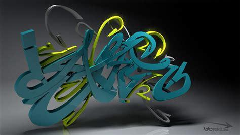 imagenes en 3d grafitis nombre david en graffiti 3d imagui