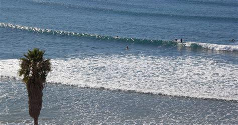 tablas de mareas 2016 de baja california costa del 10 de las olas m 225 s perfectas del mundo para el longboard