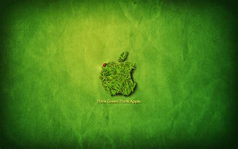 green wallpaper mac apple think green background hd desktop wallpaper
