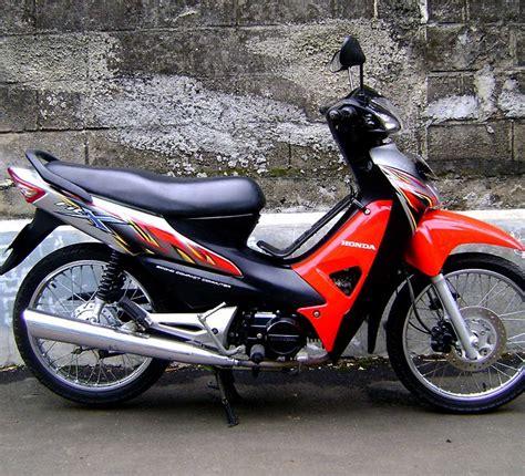 Sparepart Honda Supra Fit 2006 honda supra