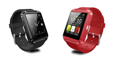 Smartwatch I One Buy Best U8 Smartwatch Bluetooth Touchscreen For Iphone 5s