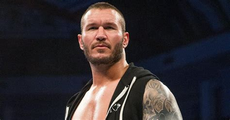 wwe superstar randy orton   wrestle
