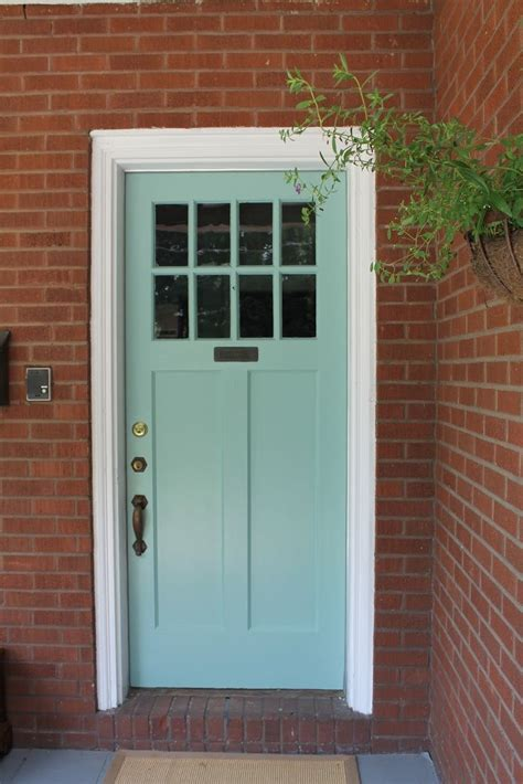 What Color To Paint A Front Door Front Door Color Paint Colors