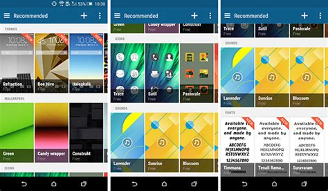 pc themes hardwarezone the software hands on htc one m9 hardwarezone com sg