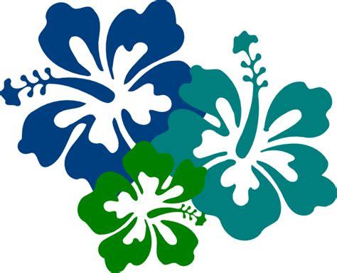 teal car clipart hibiscus teal green clip at clker com vector clip