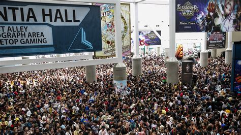 anime expo hours the view from the anime expo 2016 la times