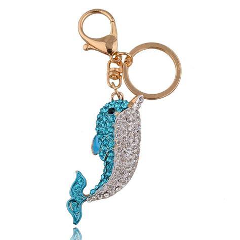 new design keyring butterfly custom made metal keychain