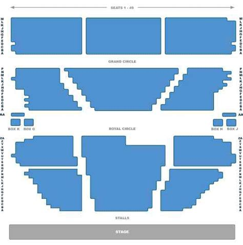 lyceum theatre floor plan the lion king lyceum theatre seating plan the best lion